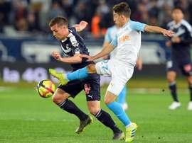 Quatre équipes de Ligue 1 dans un tournoi de pré-saison. Goal
