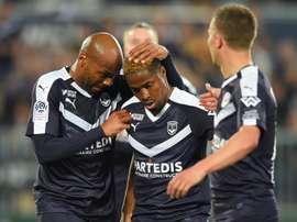 La malédiction se poursuit pour Marseille à Bordeaux. Goal