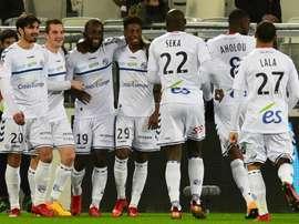 Les Girondins de Bordeaux plongent dans une situation de crise. Goal