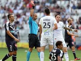 Bordeaux a cédé face à Strasbourg. Goal