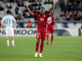 Bordeaux n'a su faire mieux qu'un nul. Goal