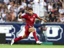 Bordeaux fait un pas supplémentaire vers la phase de groupe de C3. Goal