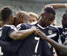 Bordeaux remporte le derby de la Garonne. Goal