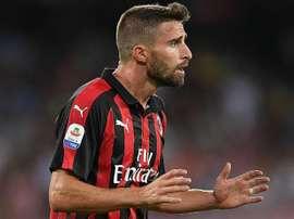 Borini resta al Milan. Goal