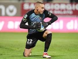 UFFICIALE - Il Verona annuncia Radunovic