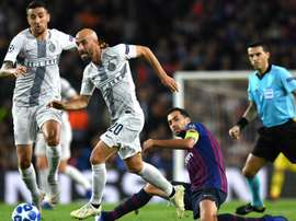 Borja Valero parla da tifoso. Goal