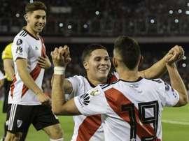River Plate 3x1 Independiente: Millonarios eliminam rival em jogo repleto de emoções. Goal