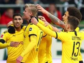 Après Paris, Haaland et Dortmund enchaînent. Goal