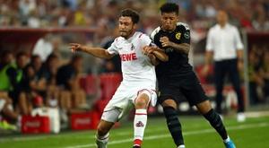 Le Borussia enchaine et garde la tête. Goal