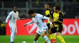 Prováveis escalações de Tottenham e Borussia. Goal