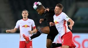 Leipzig s'incline et offre le fauteuil de leader au Bayern. Goal