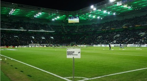 Monchengladbach's match with Cologne has been postponed due to the storms. GOAL