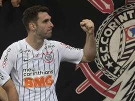 Boselli previu melhora no Corinthians em 2020. Goal