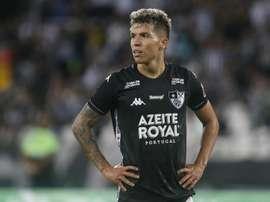 Botafogo no topo, Corinthians no Top 3: os clubes mais endividados do Brasil. Goal
