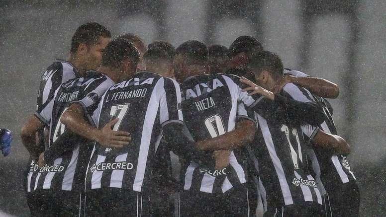 Botafogo tem alojamento da base interditado por irregularidades. Goal