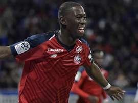 Boubakary Soumaré met les choses au clair. Goal