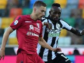 Due cessioni nel Cagliari. Goal