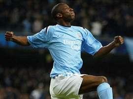Wright-Phillips si ritira dal calcio giocato. Goal