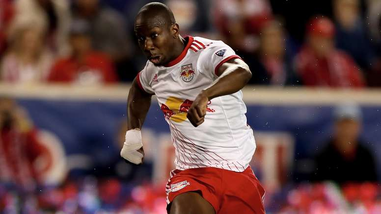 Wright-Phillips was in clinical form for the Red Bulls. GOAL