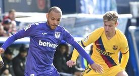 Barcellona a caccia del sostituto di Dembélé: spunta Braithwaite del Leganes. GOAL