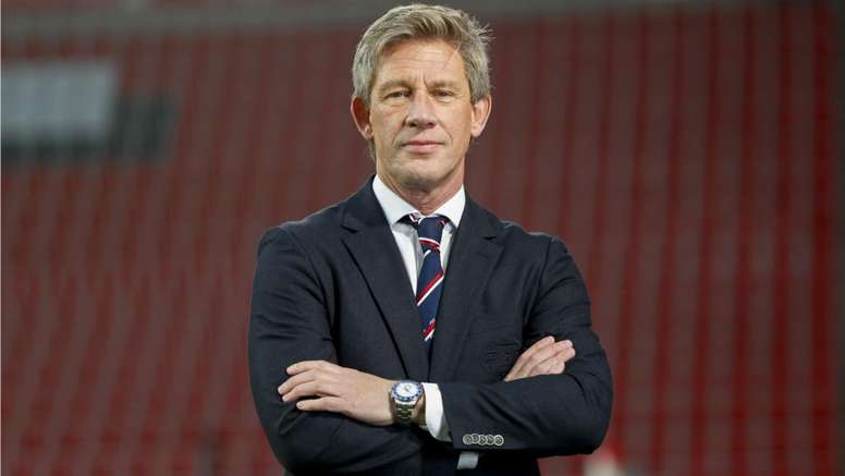Everton have appointed PSV's Marcel Brands as the club's new director of football. GOAL