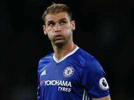 Branislav Ivanovic could be on his way out at Stamford Bridge. Goal