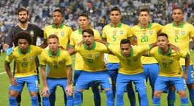 As cinco lições de Brasil x Argentina. Goal