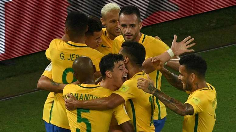 Copa América 2019: Retrospecto do Brasil contra a Bolívia. Goal