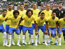 CBGT: as cinco lições de Brasil-Áustria. Goal