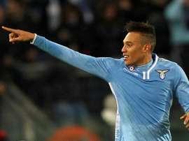 Mercato per la Lazio. Goal