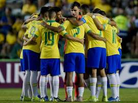 Brazil win fourth U-17 World Cup