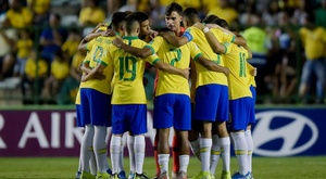 Brazil win fourth U-17 World Cup
