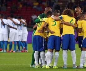 Le Brésil affrontera le Qatar et le Honduras en préparation de la Copa America. Goal