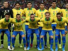 As cinco lições de Brasil x Nigéria. GOAL
