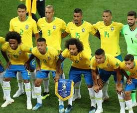 Conheça o caminho dos convocados para  Copa 2018 que foram convocados e não só. Goal