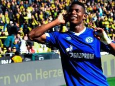 Breel Embolo rejoint le Borussia M'Gladbach. Goal