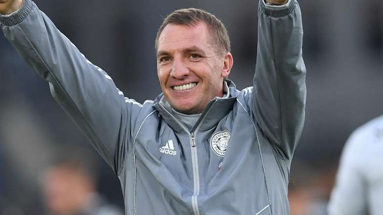 Arsenal, sfuma un altro candidato: Rodgers rinnova con il Leicester fino al 2025