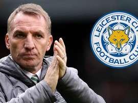 Rodgers est pressenti à Leicester. Goal