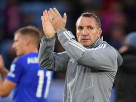 Klopp backs Leicester challenge. GOAL