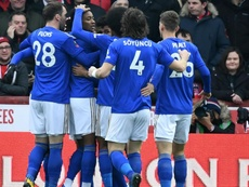 Tre giocatori del Leicester con sintomi di coronavirus. Goal