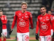 Brest retrouve la Ligue 1, six ans après. Goal