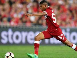 Brewster has been ruled out for up to four months. GOAL