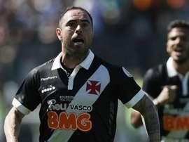 Bruno César faz melhor exibição no Vasco e ganha elogios de Luxemburgo. Goal