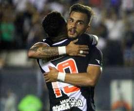 Vasco 3x2 Sport: Gigante consegue vitória épica no último minuto