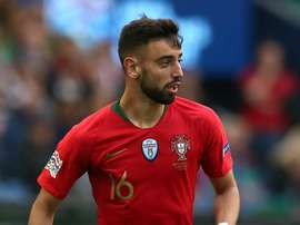 Bruno Fernandes reveals reason why he did not end up in the Premier League. GOAL