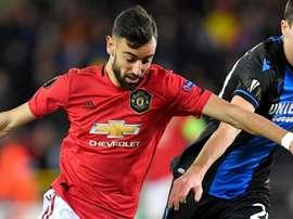 Van Persie se derrete pelo novo jogador do United