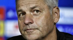 Genésio pourrait revenir en France à l'avenir. AFP