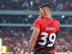 Arsenal tem reunião para negociar Bruno Guimarães. GOAL