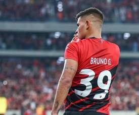 Bruno Guimarães se destaca e Atlético de Madrid comemora. Goal
