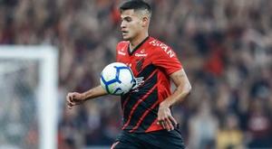 Bruno Guimaraes attendu à Lyon en février. Goal